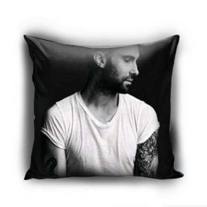 Adam Levine Maroon 5 Pillow Case