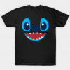 Happy Stitch Tee Shirt