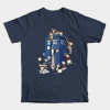 Doctor Mew Tee Shirt