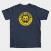 Professor Mojave Gold Tee Shirt