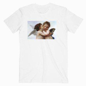 Angel Kiss Tee Shirt
