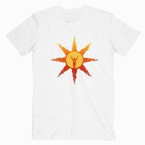 Praise The Sun Tee Shirt