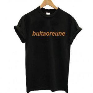 Bultaoreune Tee Shirt