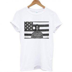 Live Love Asap Rocky Hip Hop Legend Tee Shirt