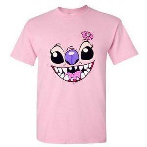 Angel lilo and stitch Tee Shirt