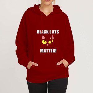 Black-Cats-Matter-Hoodie