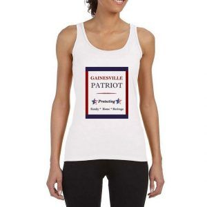 Gainesville-Patriot-Tank-Top-For-Women-And-Men-S-3XL