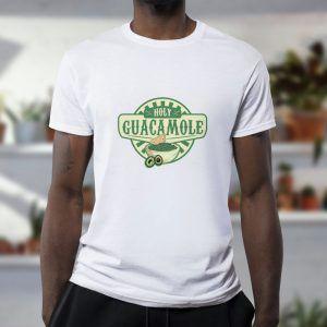 Holy-Guacamole-T-Shirt