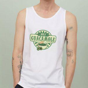 Holy-Guacamole-Tank-Top