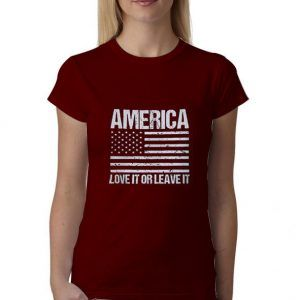 Love-It-Or-Leave-It-T-Shirt