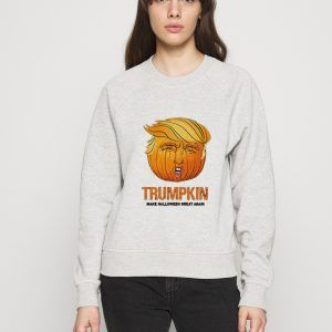 Trump-Make-Halloween-Great-Again-White-Sweatshirt