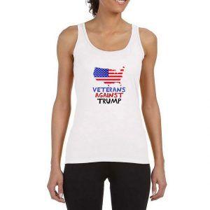 Veterans-Against-Trump-Tank-Top