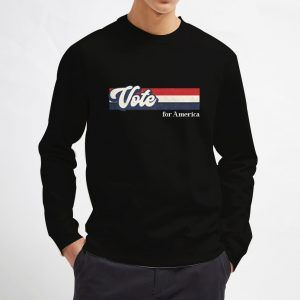 Vote-For-America-Sweatshirt