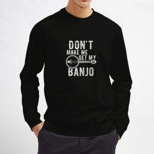 Banjo-Musical-Instrument-Sweatshirt