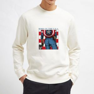 Captain-America-Sweatshirt