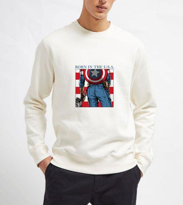 Captain-America-Sweatshirt