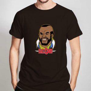 DC-Cab-Chocolate-T-Shirt
