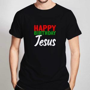 Happy-Birthday-Jesus-T-Shirt