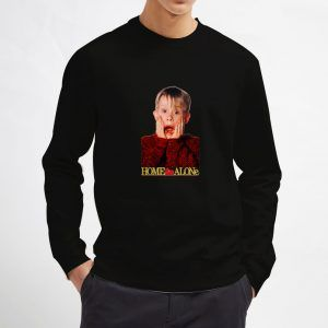 Home-Alone-Sweatshirt