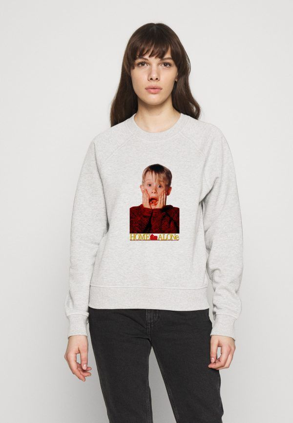 Home-Alone-White-Sweatshirt