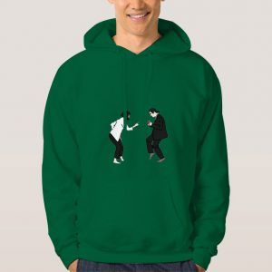 Pulp-Fiction-Green-Hoodie