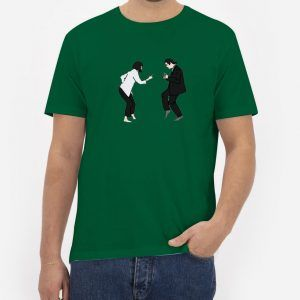 Pulp-Fiction-Green-T-Shirt