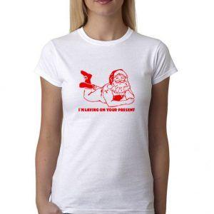 Santa-Claus-T-Shirt