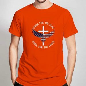 Stand-For-The-Flag-Orange-T-Shirt