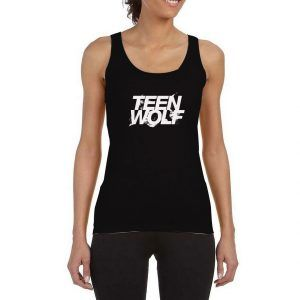 Teen-Wolf-Black-Tank-Top