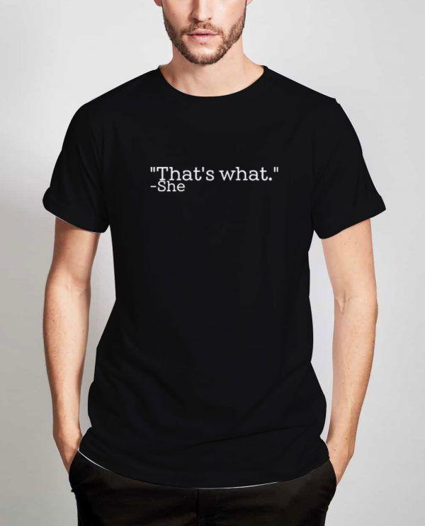 That's-What-She-Said-T-Shirt