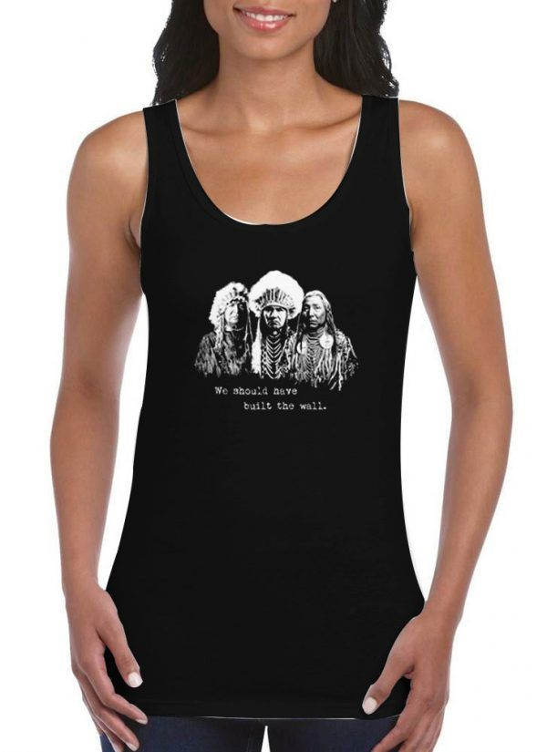 We-Build-The-Wall-Tank-Top