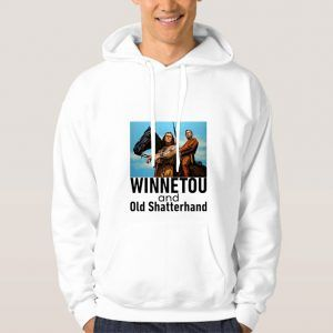 Winnetou-And-Old-Shatterhand-Hoodie